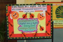 Grand Parents Day Celebration